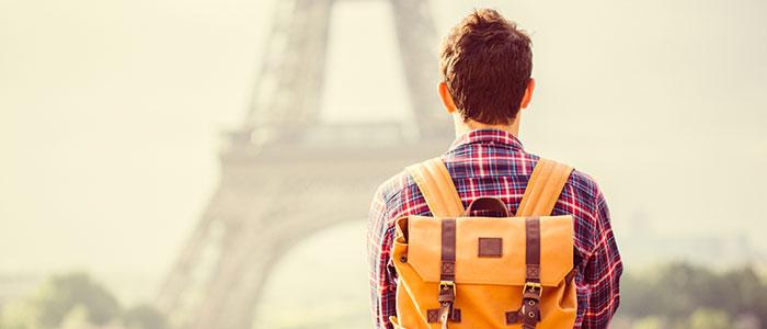 ABC, l'assurance des étudiant étranger en France