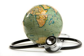 Soins médicaux pris en charge à l'étranger