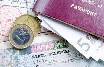 Faire une demande de visa Schengen