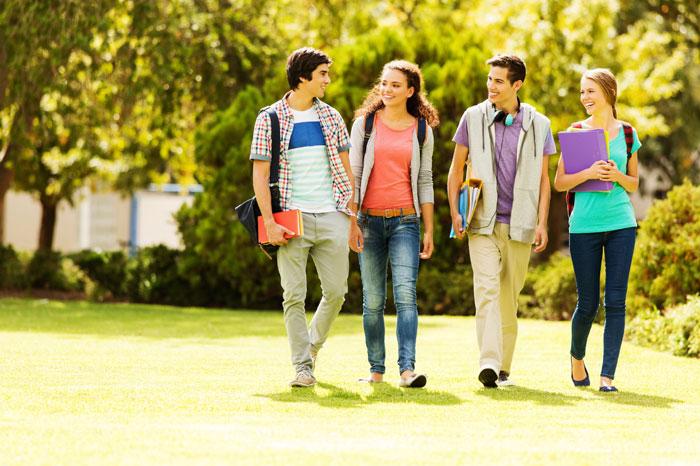 Assurance voyage pour les étudiants à l'étranger