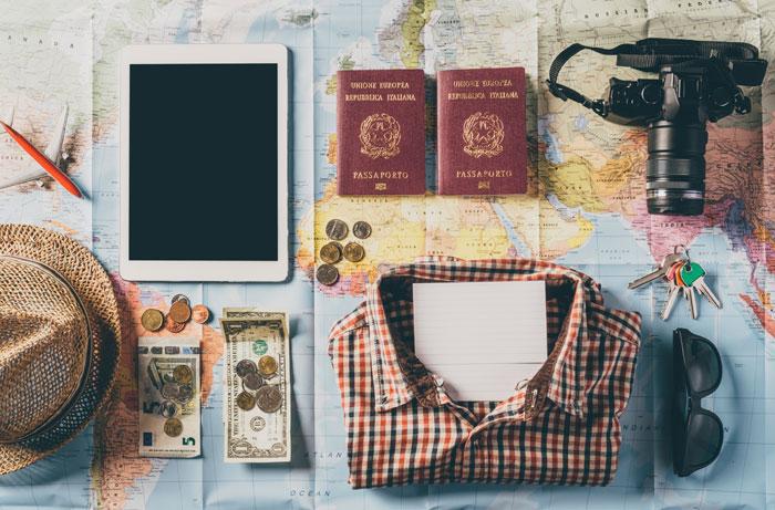 Tous les conseils pour bien préparer un tour du monde