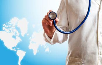 Protection santé lors d'un tour du monde