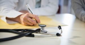 formulaire médical