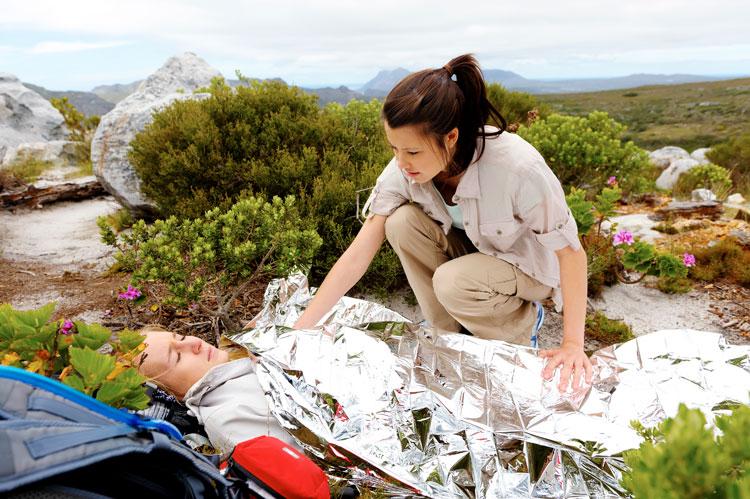 se préparer aux urgences médicales